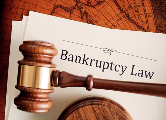 Bankruptcy Law with Ronald Davidson in Birmingham, Alabama