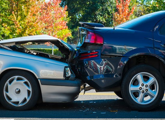 car accidents Personal Injury with Ronald Davidson in Birmingham, Alabama