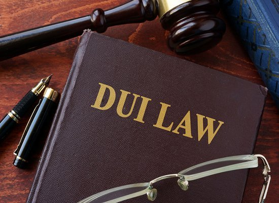 DUI Criminal Law with Ronald Davidson in Birmingham, Alabama